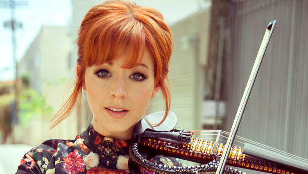 Amazing Lindsey Stirling Pictures & Backgrounds
