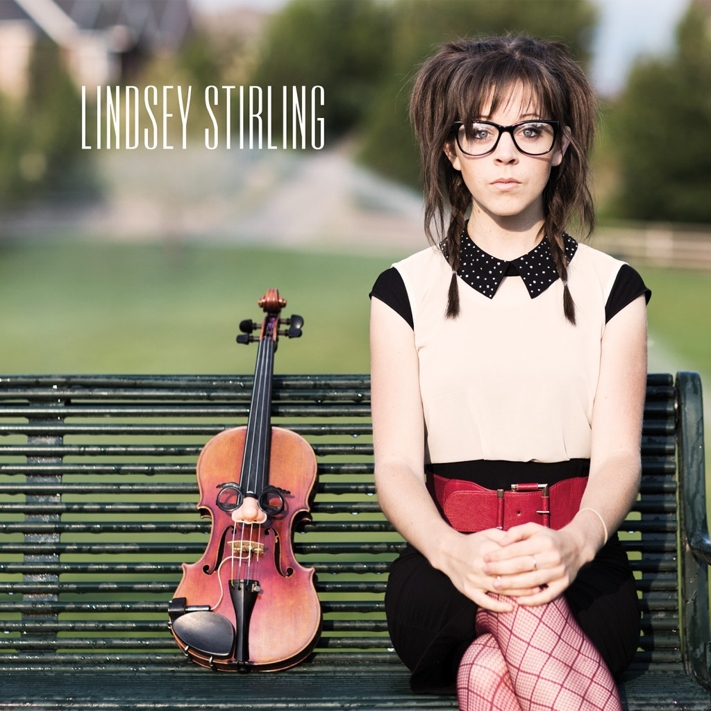 High Resolution Wallpaper | Lindsey Stirling 1024x1024 px