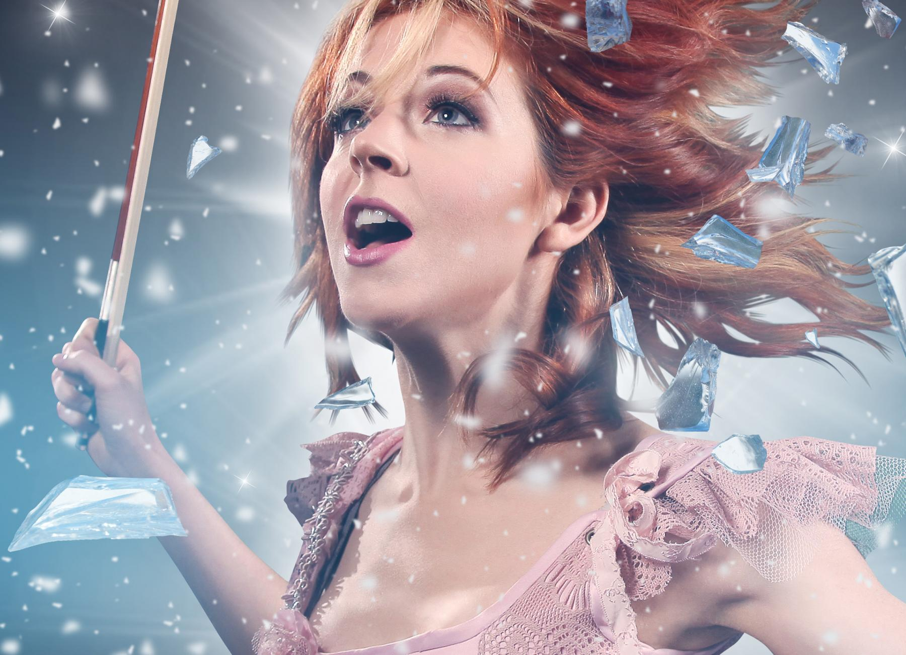 Lindsey Stirling Pics, Music Collection
