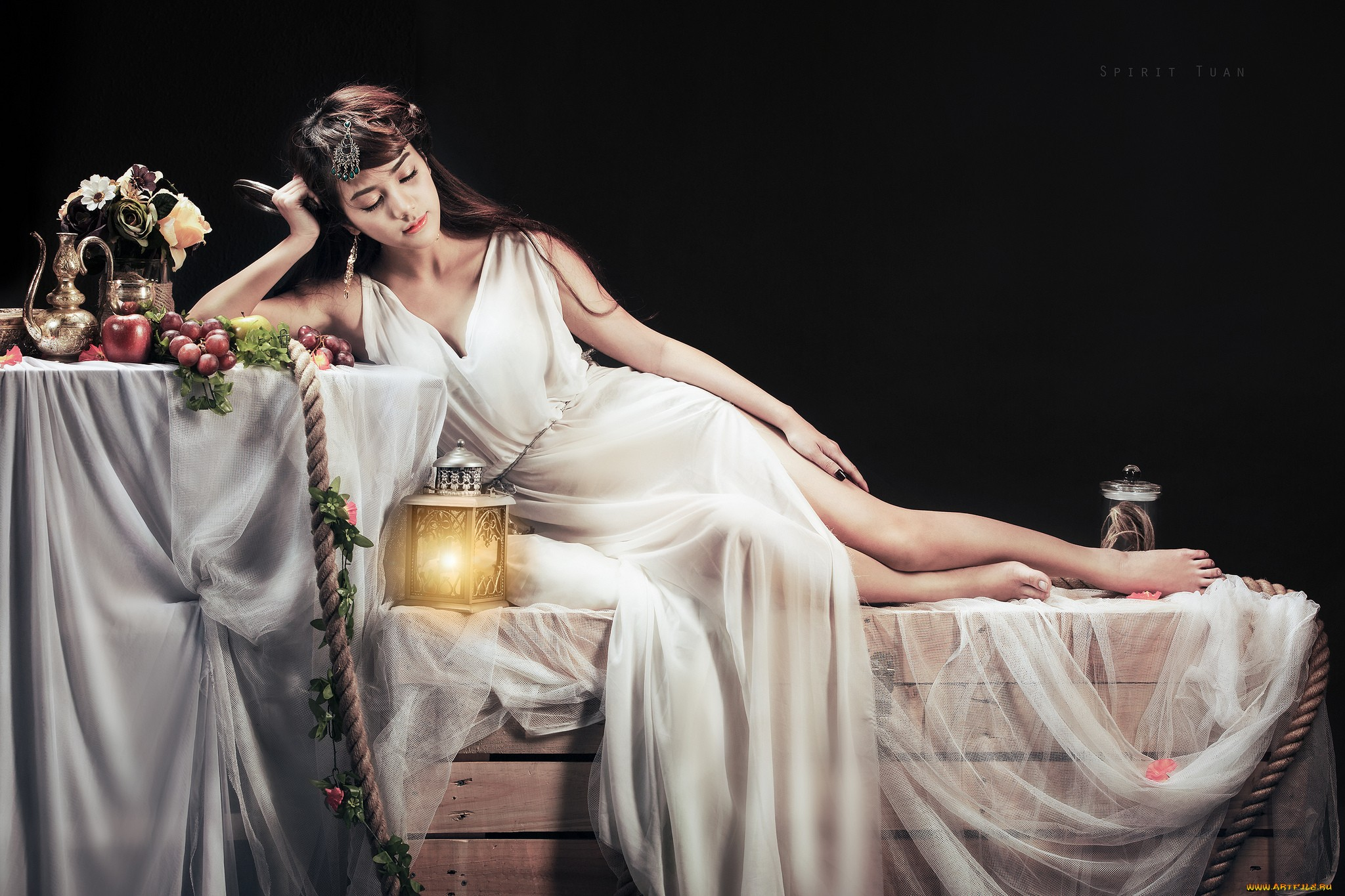 HQ Linh Napie Wallpapers | File 613.21Kb