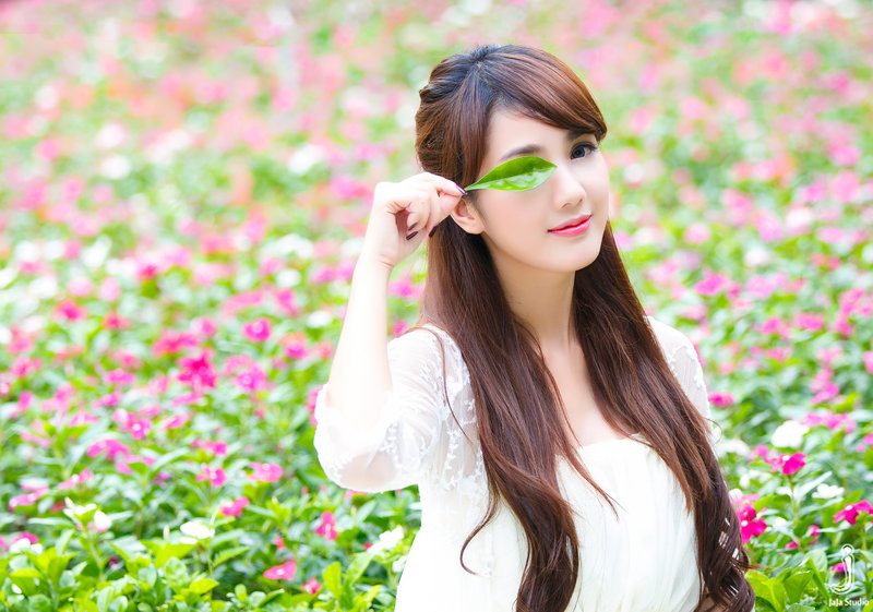 Nice Images Collection: Linh Napie Desktop Wallpapers