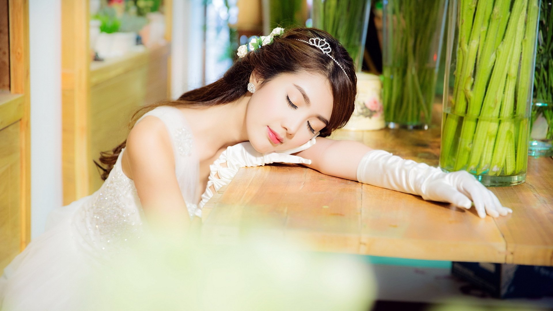 HQ Linh Napie Wallpapers | File 230.45Kb