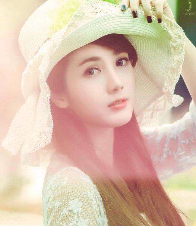 HD Quality Wallpaper | Collection: Women, 650x750 Linh Napie