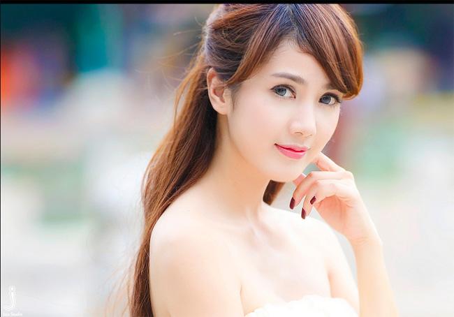 Linh Napie Backgrounds, Compatible - PC, Mobile, Gadgets| 650x454 px