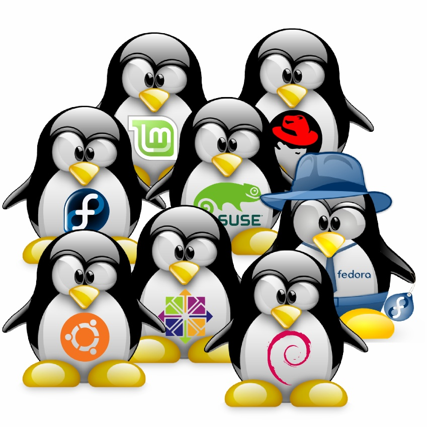 Amazing Linux Pictures & Backgrounds