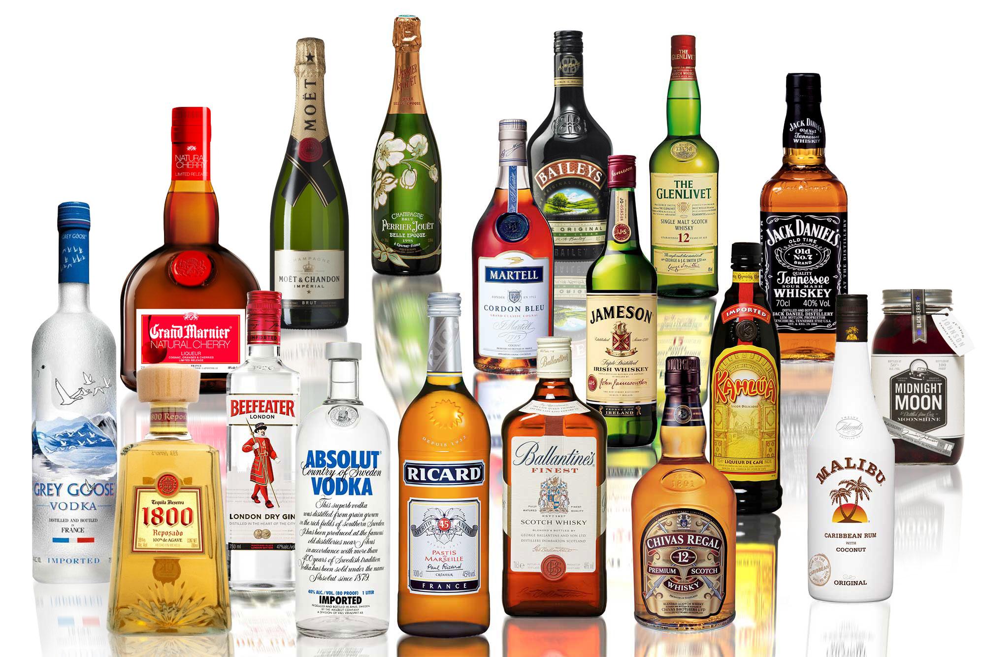 Liquor HD wallpapers, Desktop wallpaper - most viewed
