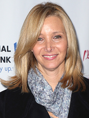HD Quality Wallpaper   Collection: Celebrity, 290x387 Lisa Kudrow