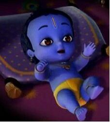 little krishna wallpaper 9