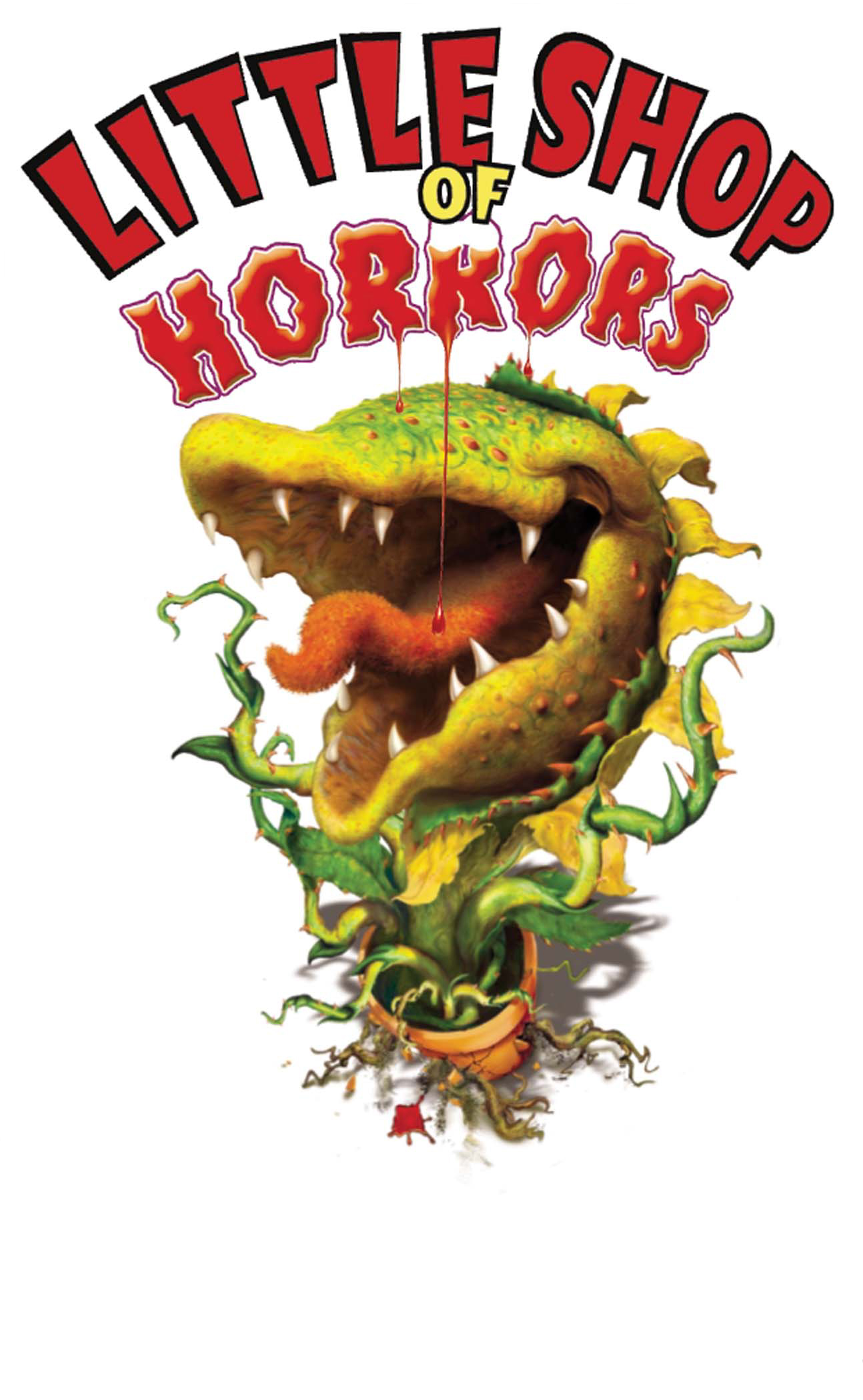 Little Shop Of Horrors Wallpapers Movie Hq Little Shop Of