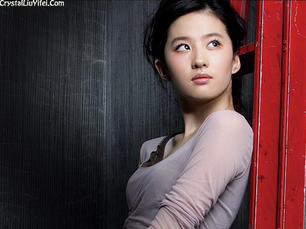 Liu Yifei Backgrounds on Wallpapers Vista