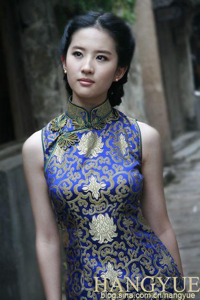 Images of Liu Yifei | 390x585