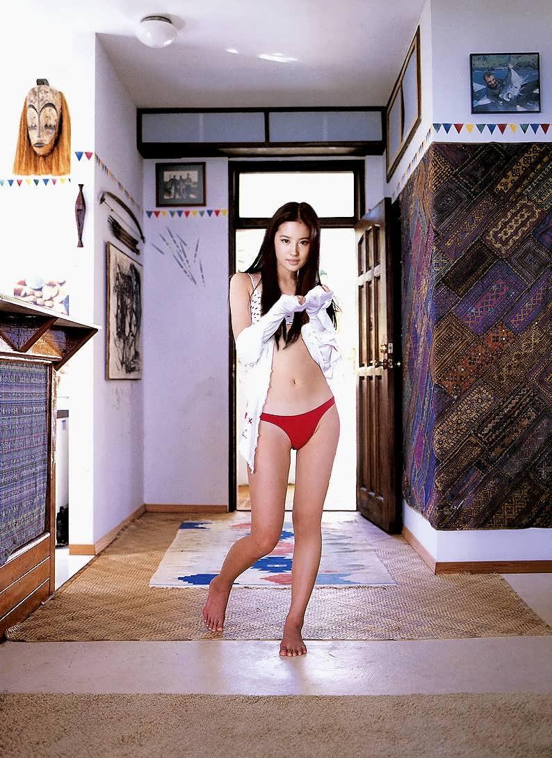 Images of Liu Yifei | 794x1090