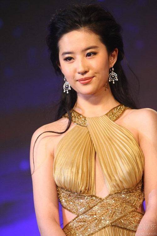 Images of Liu Yifei | 500x750