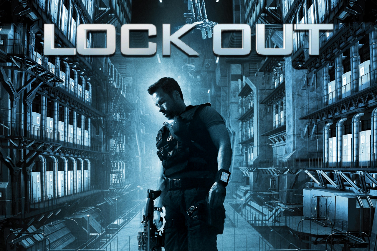 Lockout Wallpapers Movie Hq Lockout Pictures 4k Wallpapers 2019