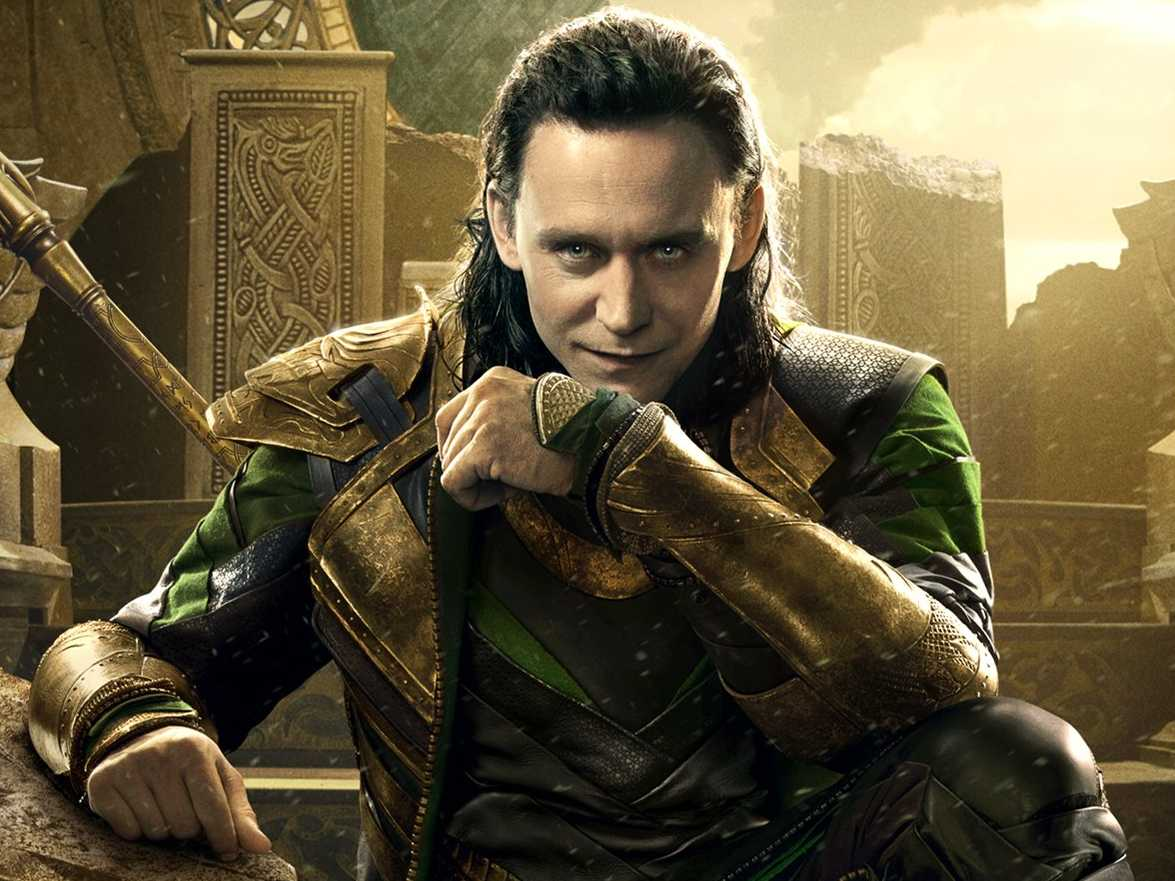 Loki High Quality Background on Wallpapers Vista
