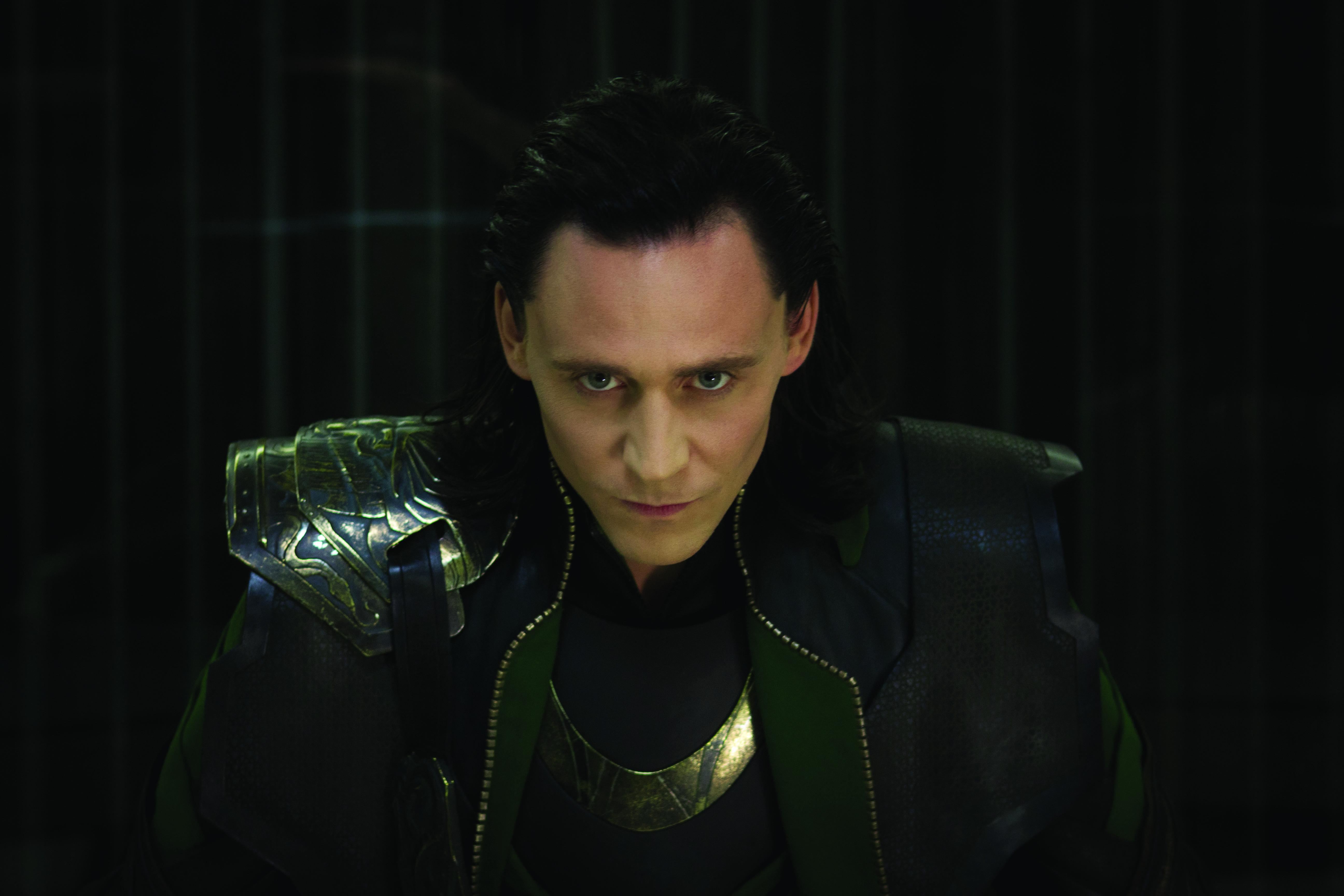 HQ Loki Wallpapers   File 3116.84Kb