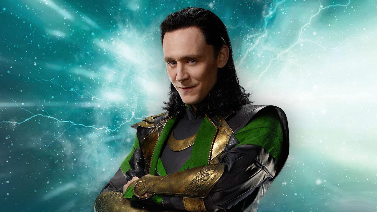 Loki Pics, Comics Collection