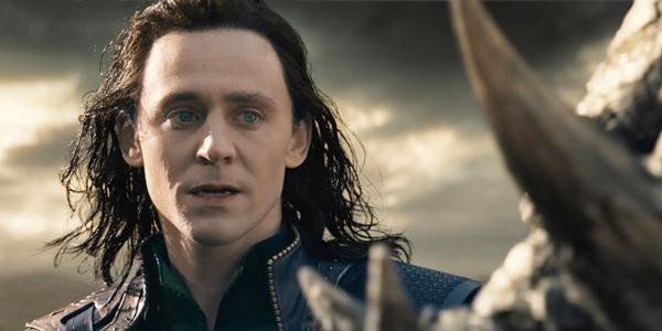 Amazing Loki Pictures & Backgrounds