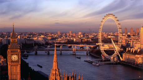 London Eye Wallpapers Man Made Hq London Eye Pictures 4k Images, Photos, Reviews