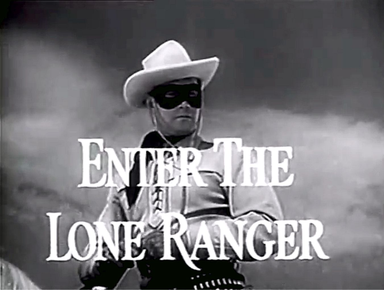 The Lone Ranger Pics, Comics Collection