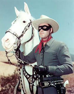 HD Quality Wallpaper | Collection: Comics, 250x317 The Lone Ranger