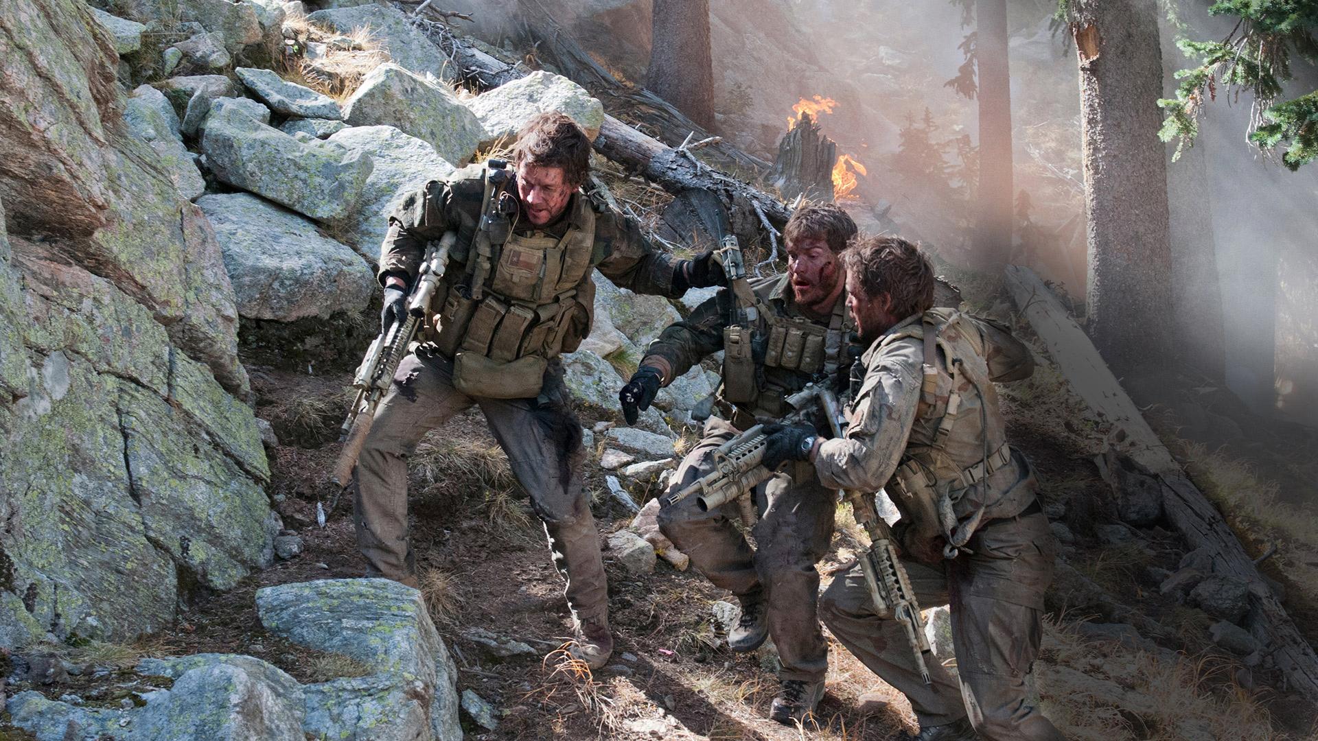 Lone Survivor wallpapers, Movie, HQ Lone Survivor pictures ...