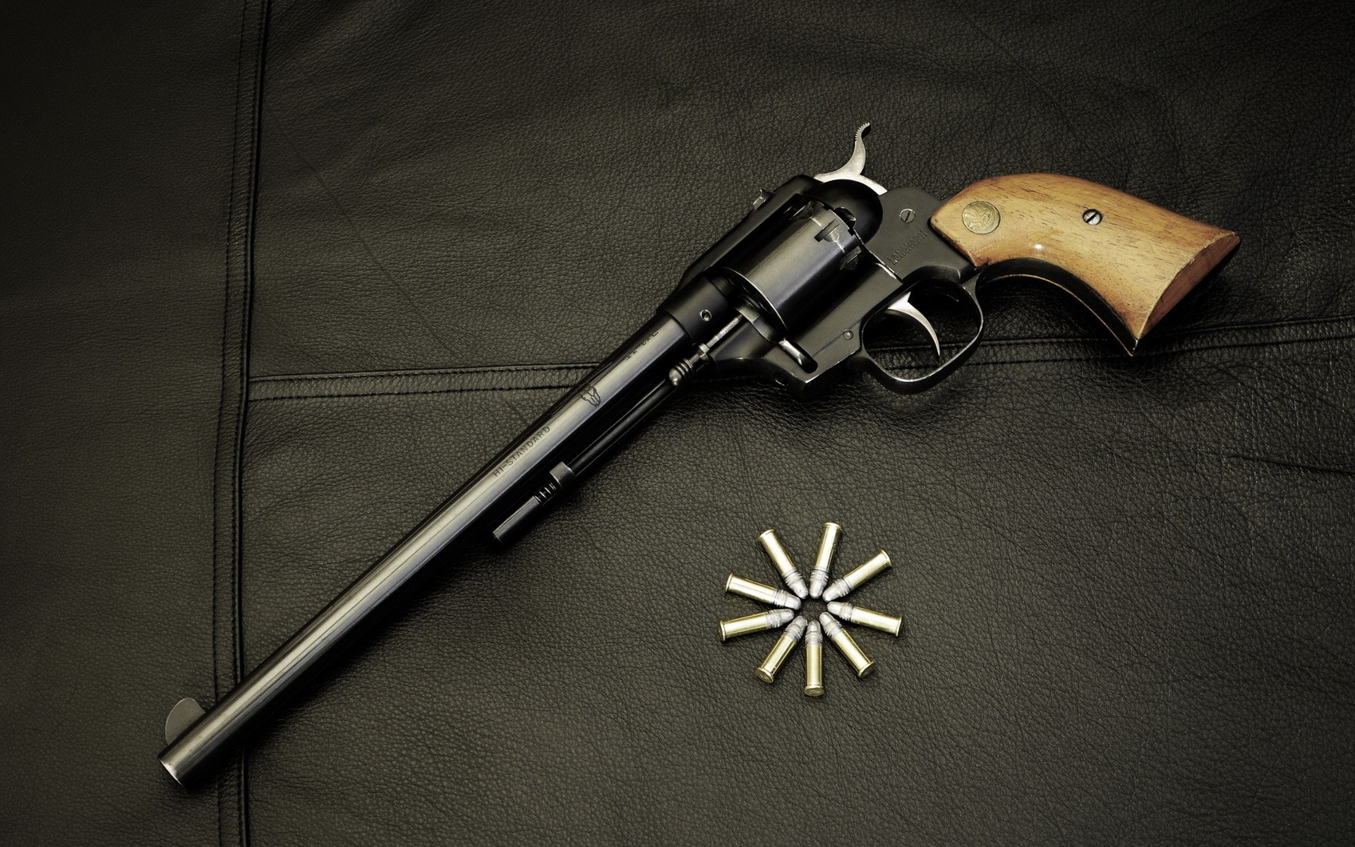 HQ Longhorn Revolver Wallpapers   File 757.36Kb