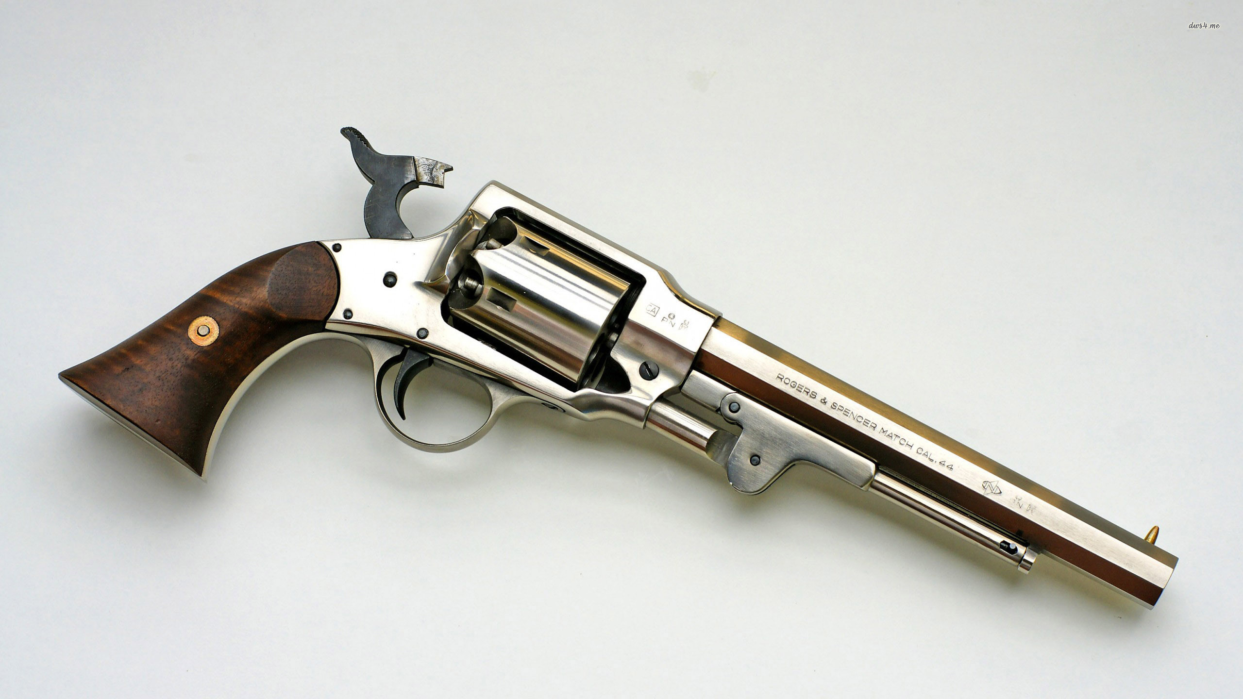 Longhorn Revolver High Quality Background on Wallpapers Vista