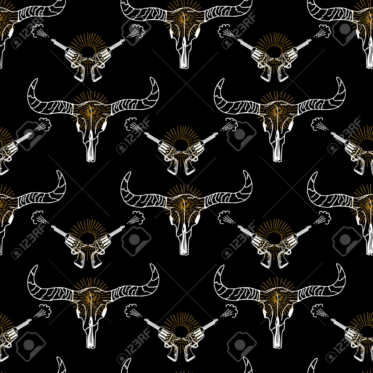 Longhorn Revolver Pics, Weapons Collection