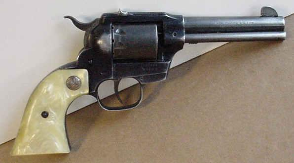 HQ Longhorn Revolver Wallpapers   File 19.81Kb
