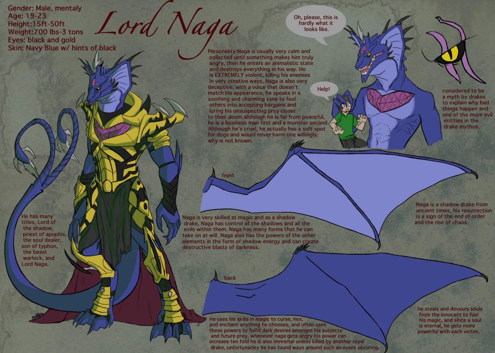 Lord Naga wallpapers, Comics, HQ Lord Naga pictures | 4K