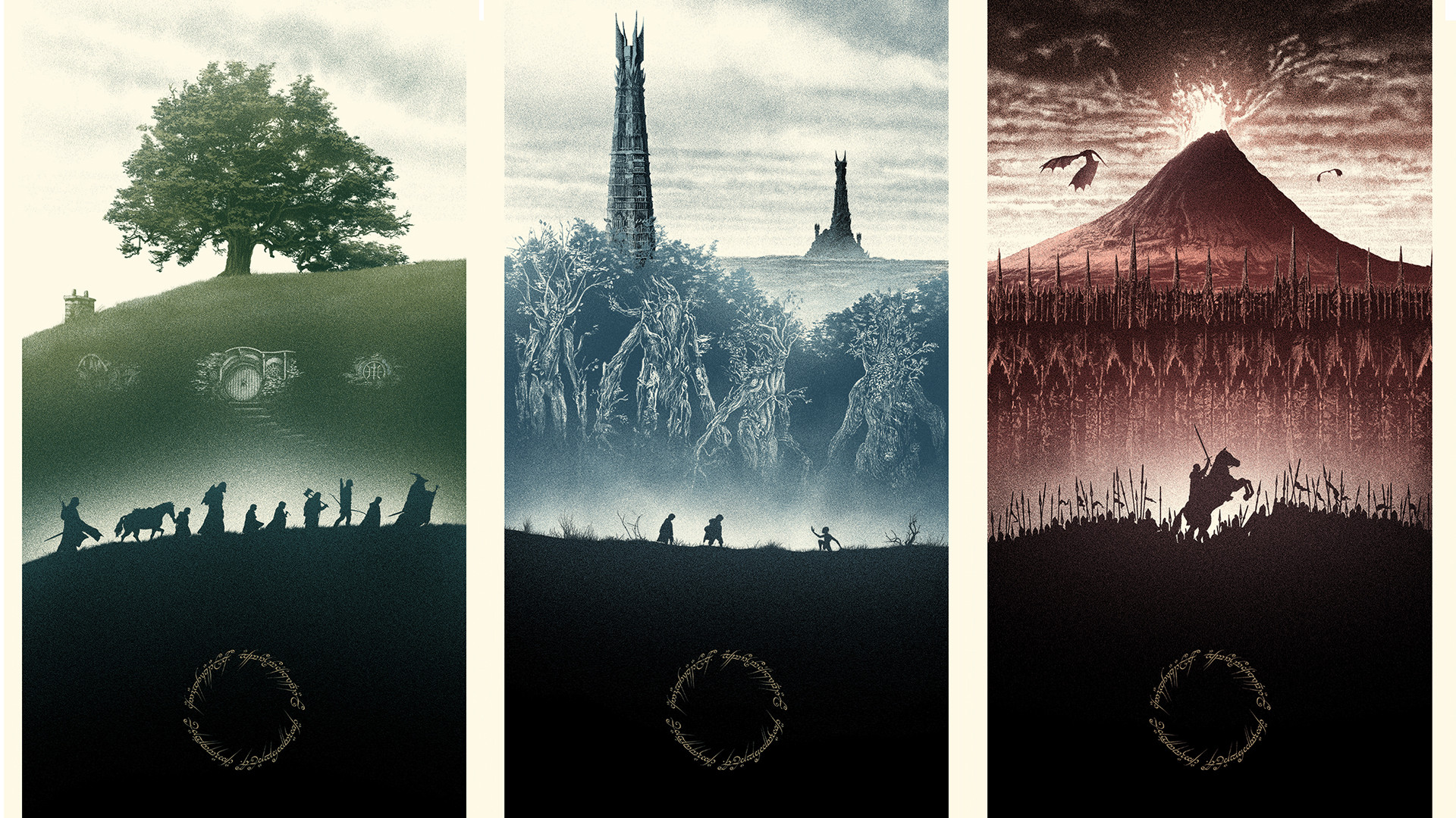 HQ Lord Of The Rings Wallpapers | File 787.98Kb