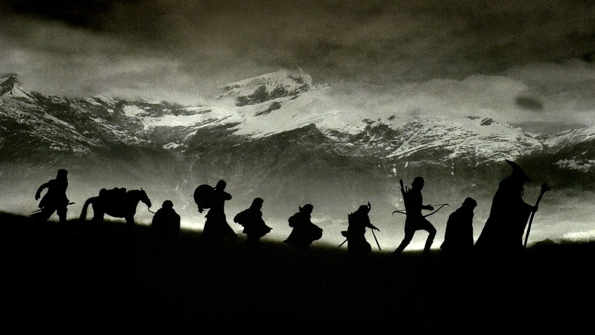Lord Of The Rings Backgrounds on Wallpapers Vista