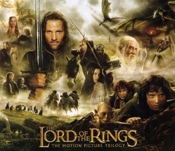 Amazing Lord Of The Rings Pictures & Backgrounds