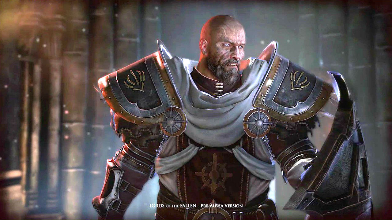 Lords Of The Fallen Wallpapers Video Game Hq Lords Of The Fallen