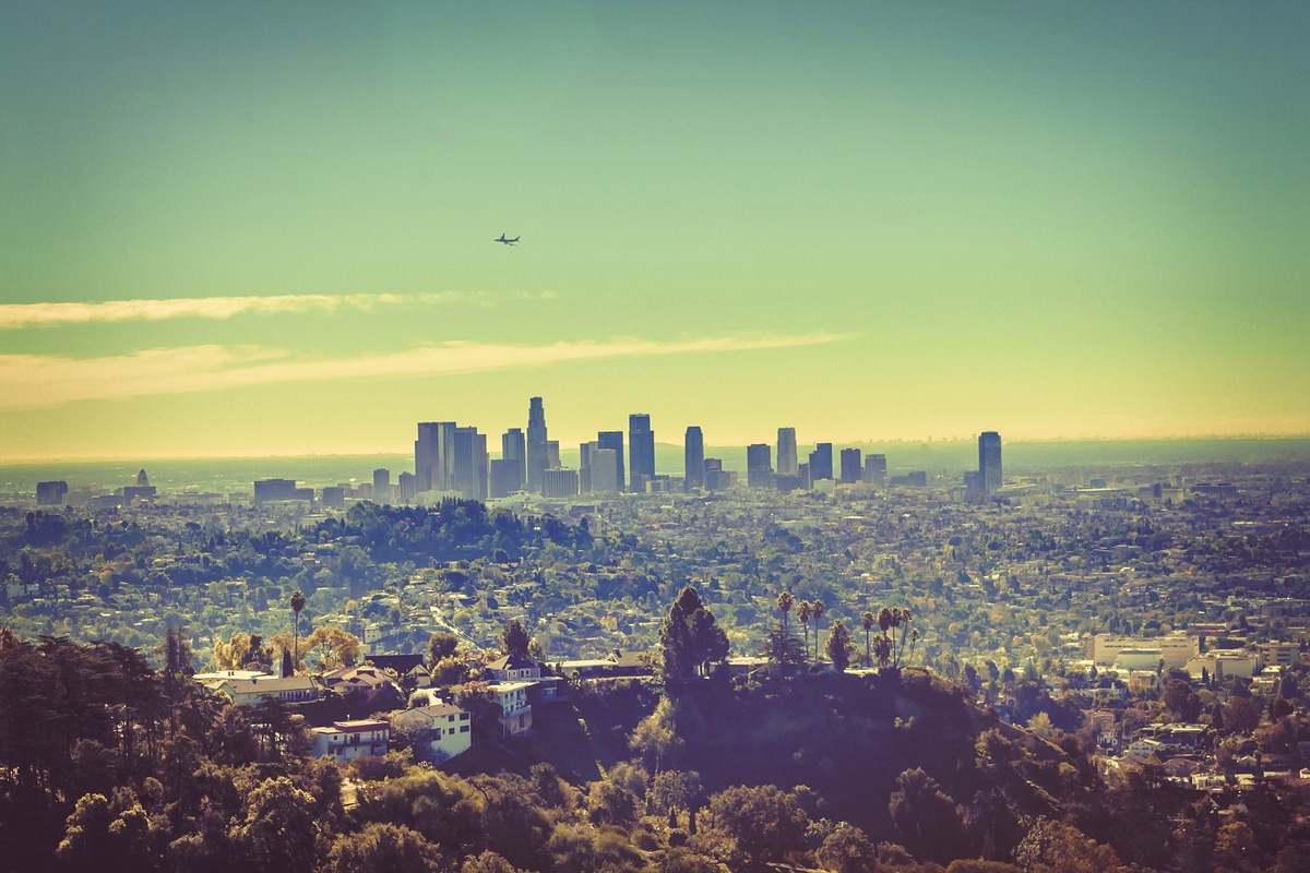 Los Angeles Wallpapers Man Made Hq Los Angeles Pictures 4k Wallpapers 2019