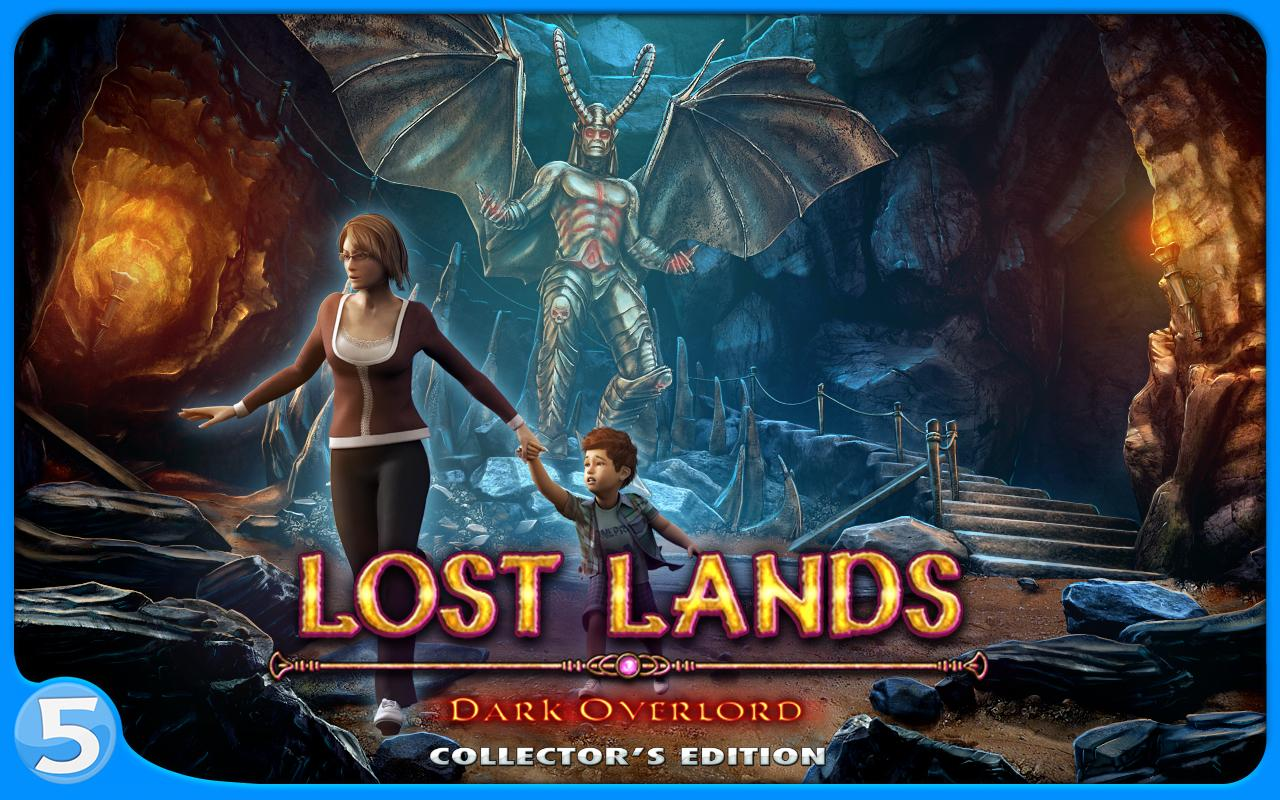 HQ Lost Lands Wallpapers | File 181.07Kb