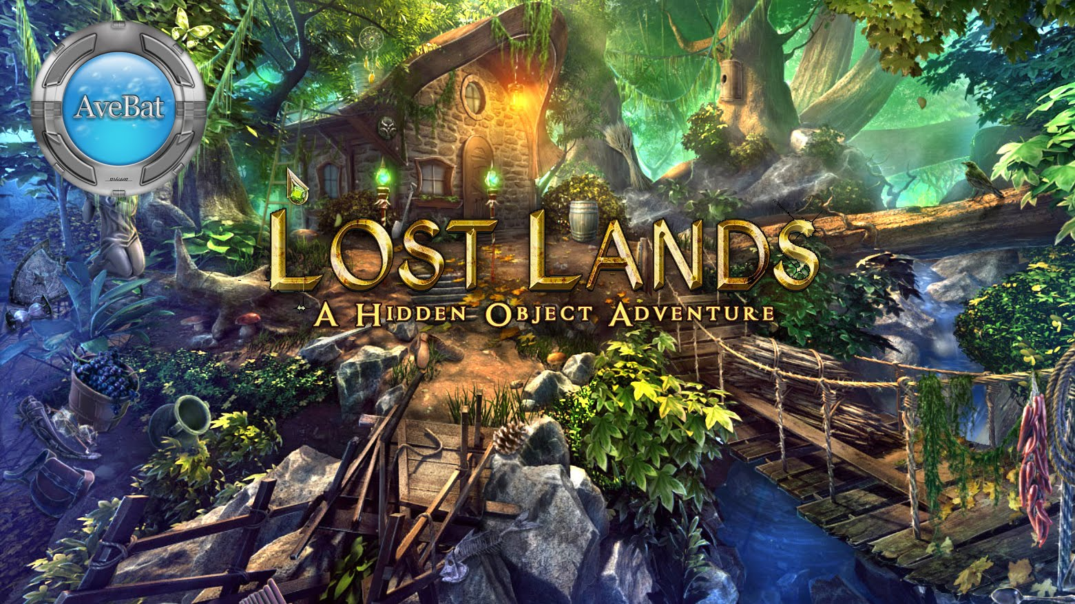 Lost Lands High Quality Background on Wallpapers Vista