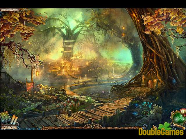 Nice Images Collection: Lost Lands Desktop Wallpapers
