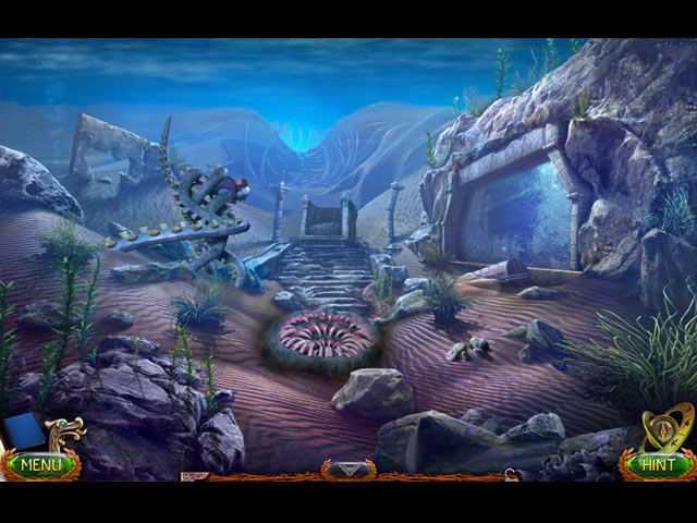 HD Quality Wallpaper | Collection: Video Game, 640x480 Lost Lands