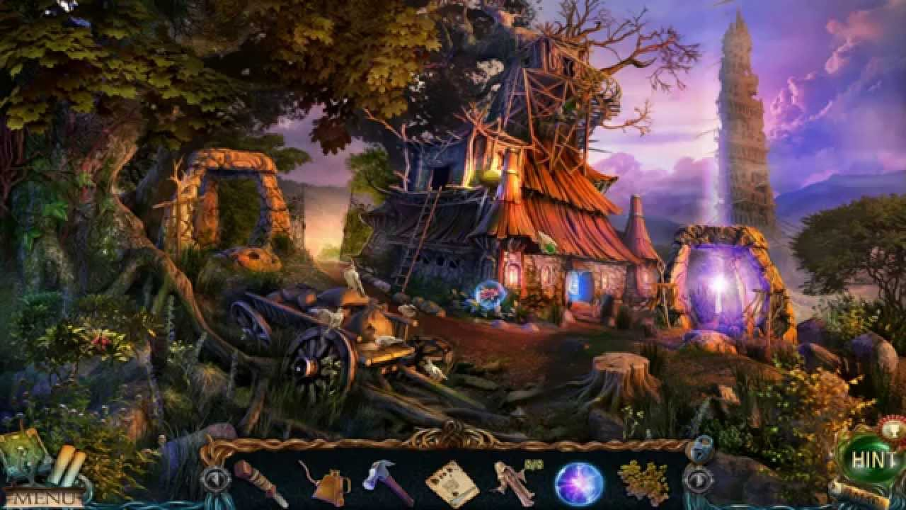 HD Quality Wallpaper | Collection: Video Game, 1280x720 Lost Lands