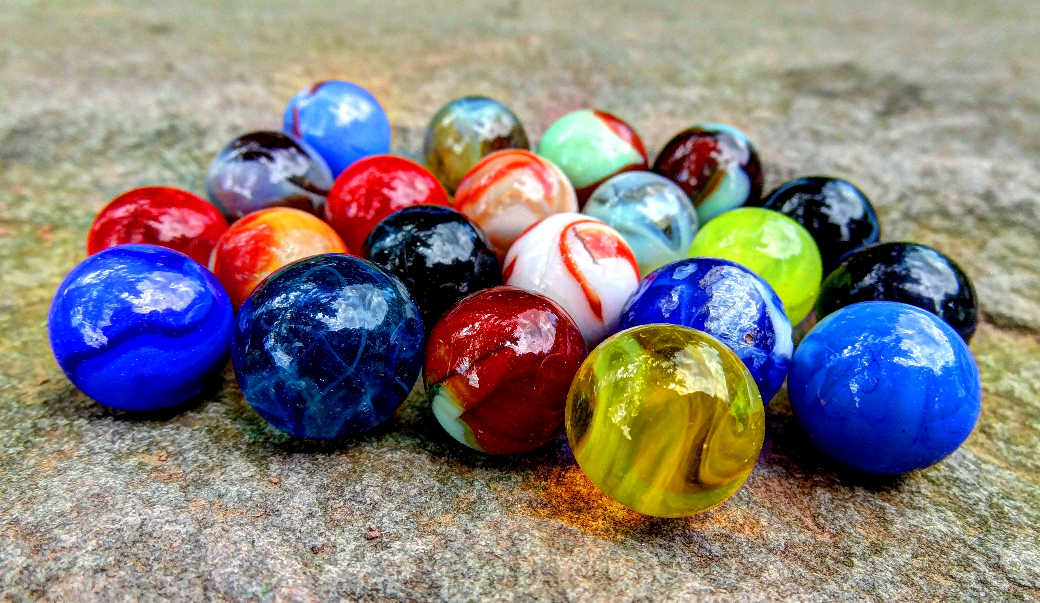 Lost Marbles Backgrounds, Compatible - PC, Mobile, Gadgets| 3613x2096 px