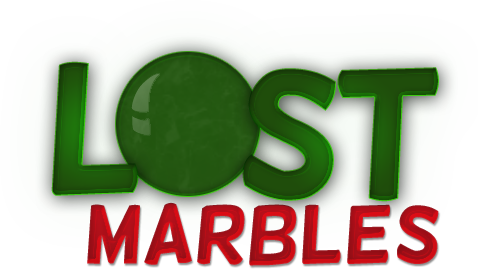 Lost Marbles Pics, Video Game Collection