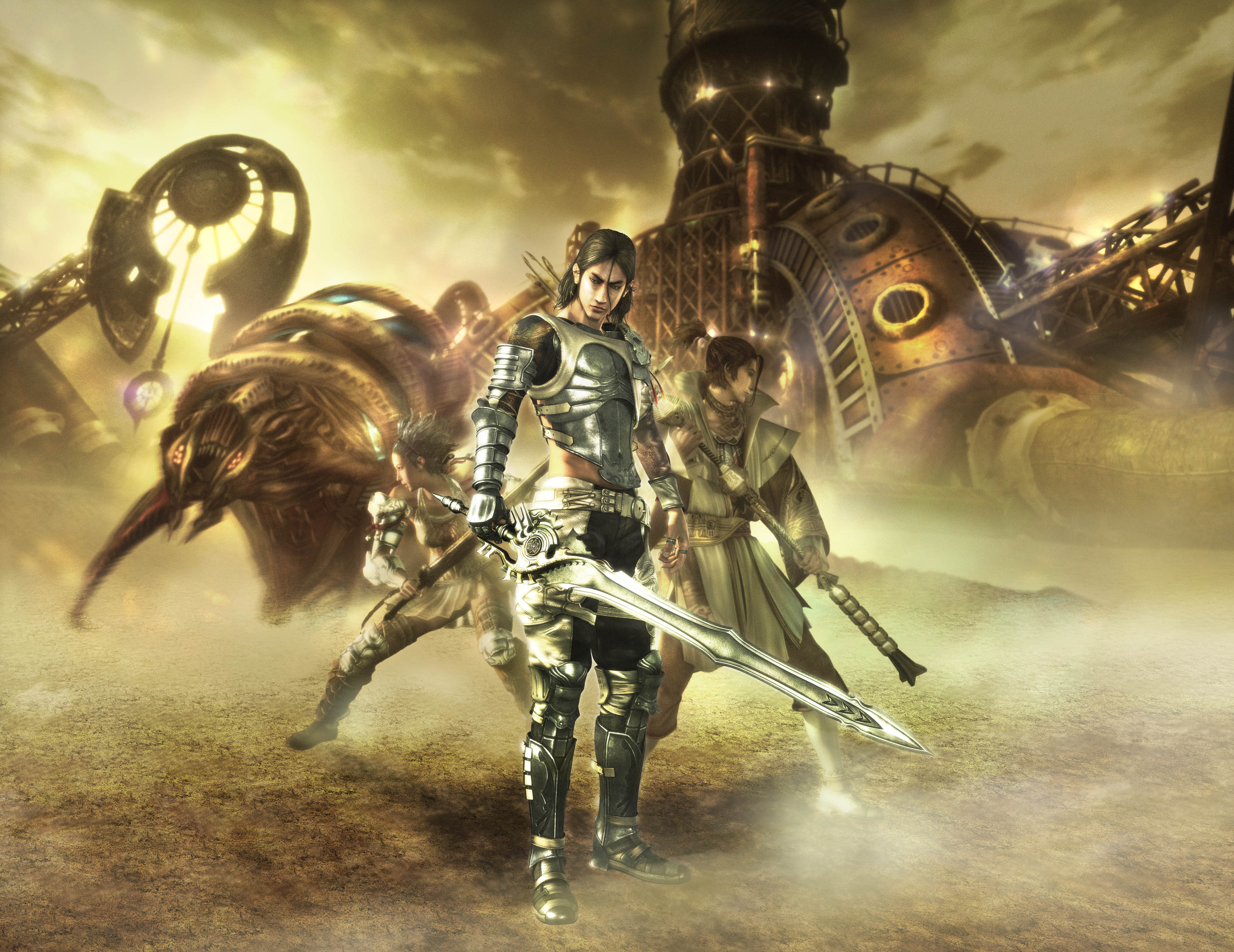 Lost Odyssey High Quality Background on Wallpapers Vista