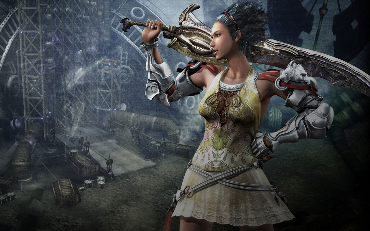 Images of Lost Odyssey | 1280x800