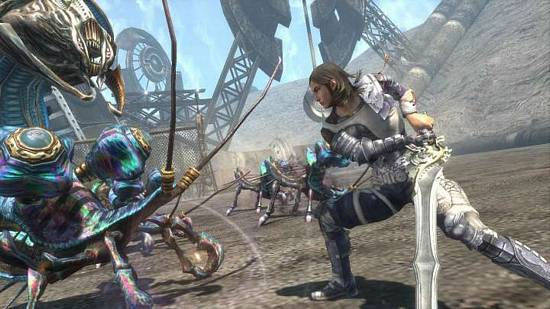 Amazing Lost Odyssey Pictures & Backgrounds