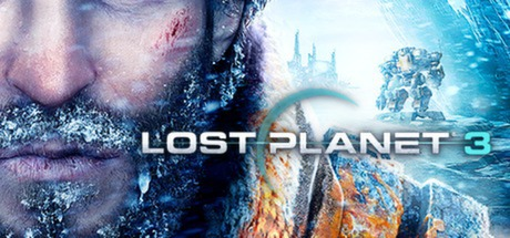 Lost Planet 3 Pics, Video Game Collection