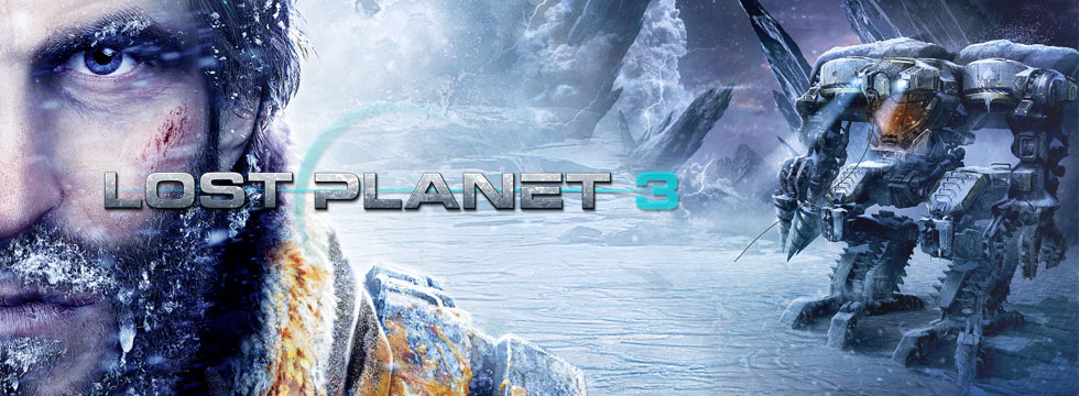 Lost Planet 3 High Quality Background on Wallpapers Vista