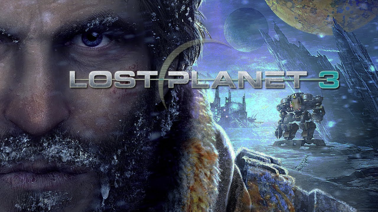 HQ Lost Planet 3 Wallpapers | File 246.39Kb