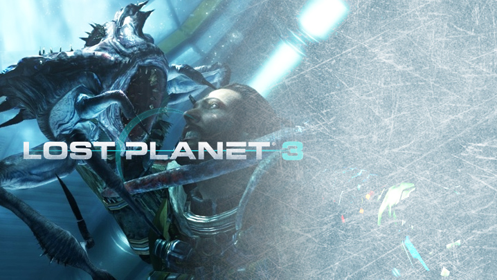 Nice wallpapers Lost Planet 3 718x405px